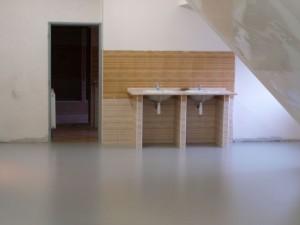 Průmyslové a hlazené podlahy 2