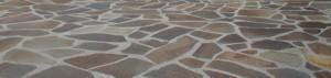 Andezitové podlahy